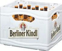 Bier von Berliner Kindl im aktuellen Netto Marken-Discount Prospekt für 8.99€