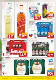 Aktueller Netto Marken-Discount Prospekt, DER ORT, AN DEM ANGEBOTE ECHT DUFTE SIND., Seite 21
