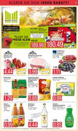 Aktueller Marktkauf Prospekt, Aktuelle Angebote, Seite 1