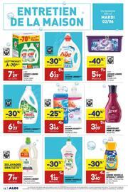 Catalogue Aldi en cours, Parfums d'été, Page 12