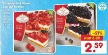 Lebensmittel von Coppenrath & Wiese im aktuellen Netto Marken-Discount Prospekt für 2.59€