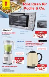 Aktueller Netto Marken-Discount Prospekt, Sommer-Endspurt der Preise, Seite 26