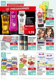 Aktueller Kaufland Prospekt, Essen ist Liebe, Seite 26