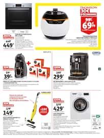 Catalogue Auchan en cours, Bien plus que du lait !, Page 44