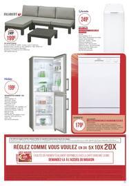 Catalogue Géant Casino en cours, À fond les promos !, Page 71