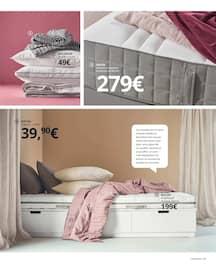 Catalogue IKEA en cours, Réveillez votre intérieur, Page 43