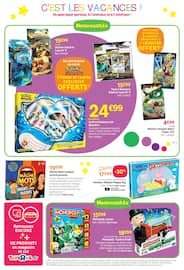 Catalogue Toys'r'us en cours, Carnaval, Page 14