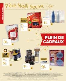 Catalogue Carrefour en cours, Petites attentions, Grand Noël, Page 16