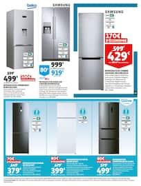 Catalogue Auchan en cours, Le plaisir à petit prix, c'est celui qu'on préfère !, Page 61