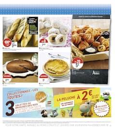 Catalogue Casino Supermarchés en cours, Les 366 jours les + promo de France, Page 11