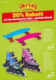 Aktueller Smyths Toys Prospekt, Black Prices, Seite 10