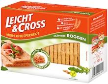Brot von Leicht & Cross im aktuellen REWE Prospekt für 0.79€