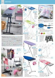 Catalogue Maison à Vivre en cours, Côté soin, Page 6